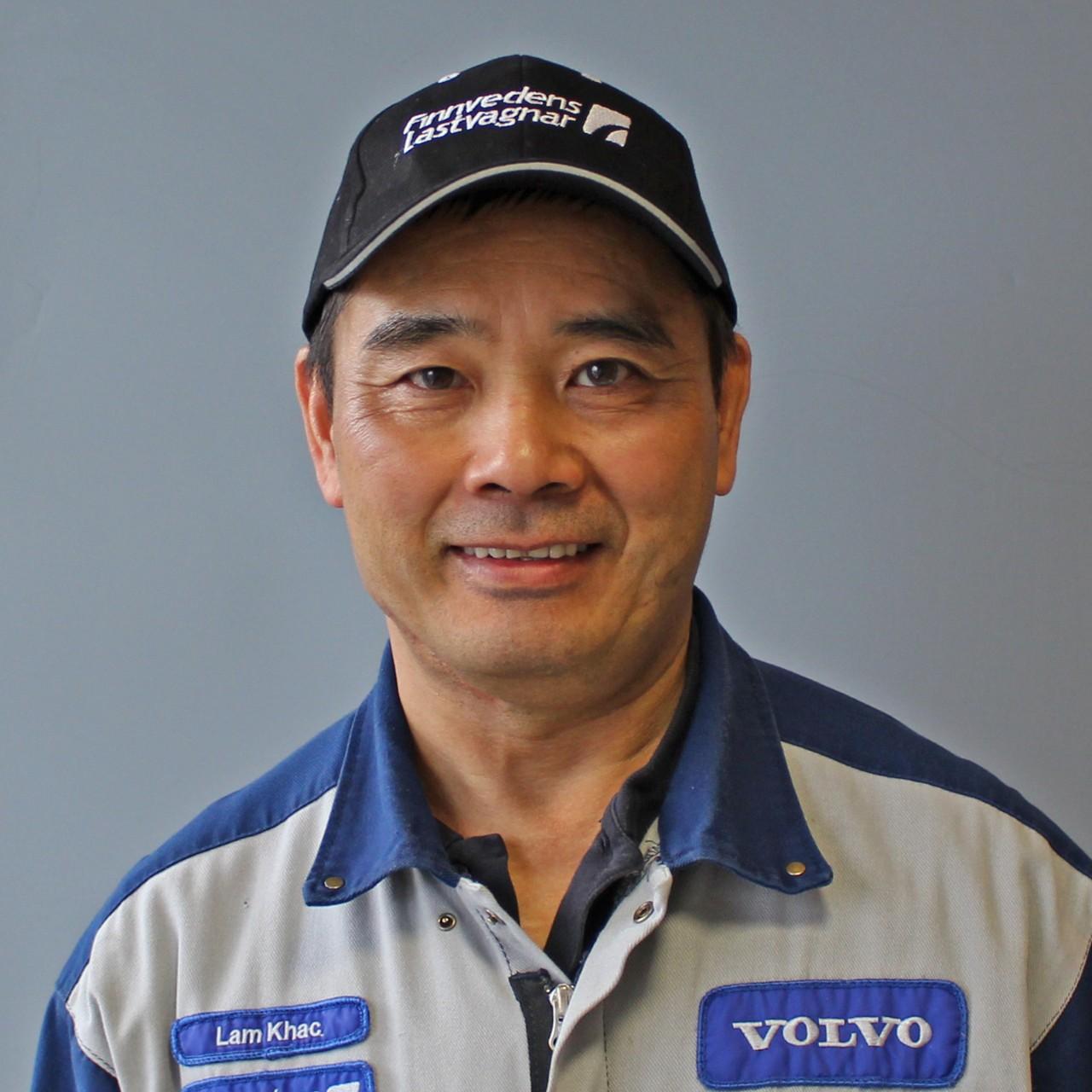 Khac Lam