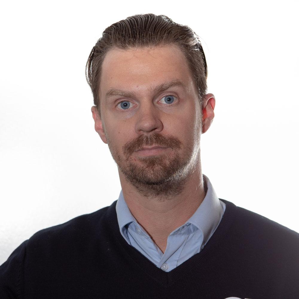 Christoffer Bromander