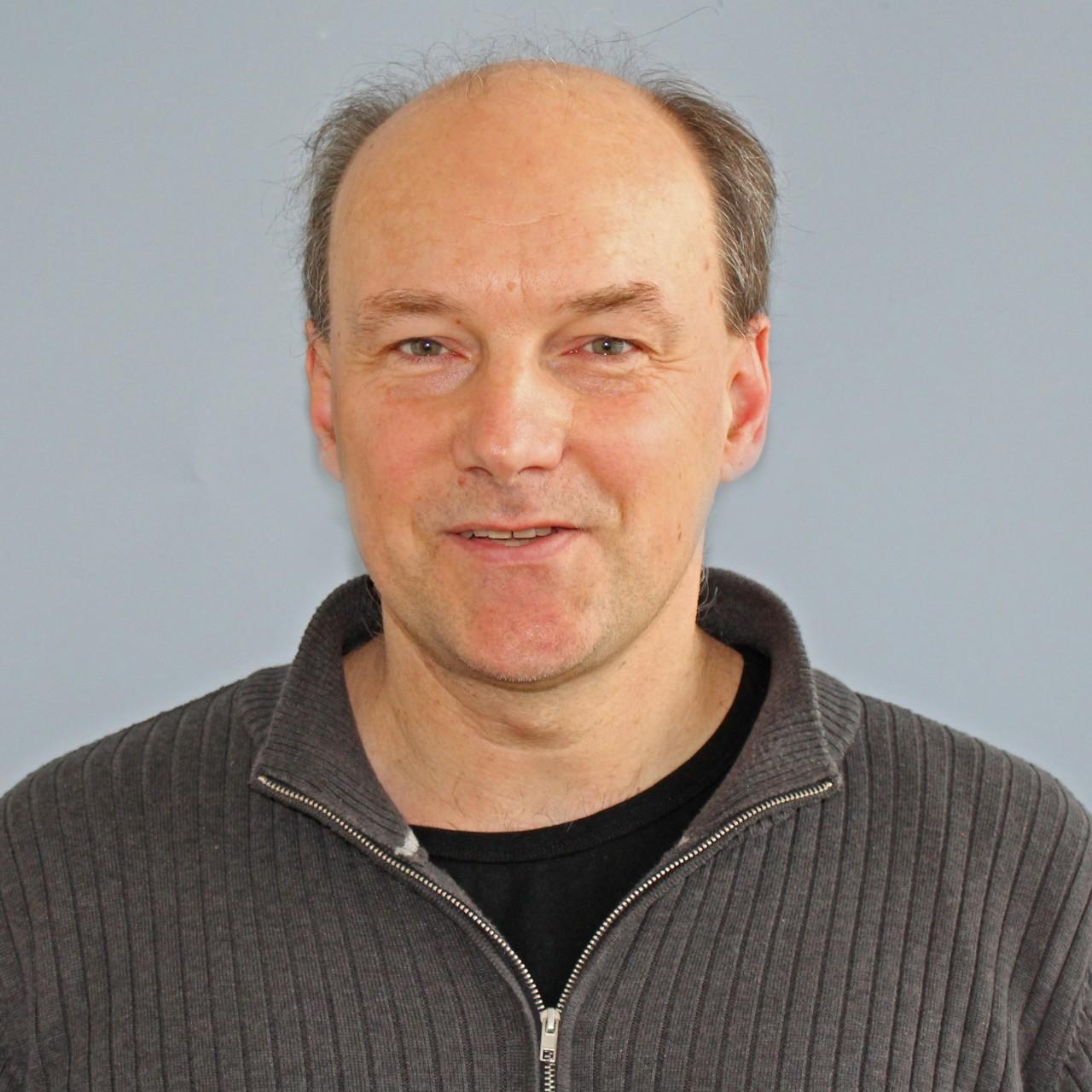 Jan Widegren
