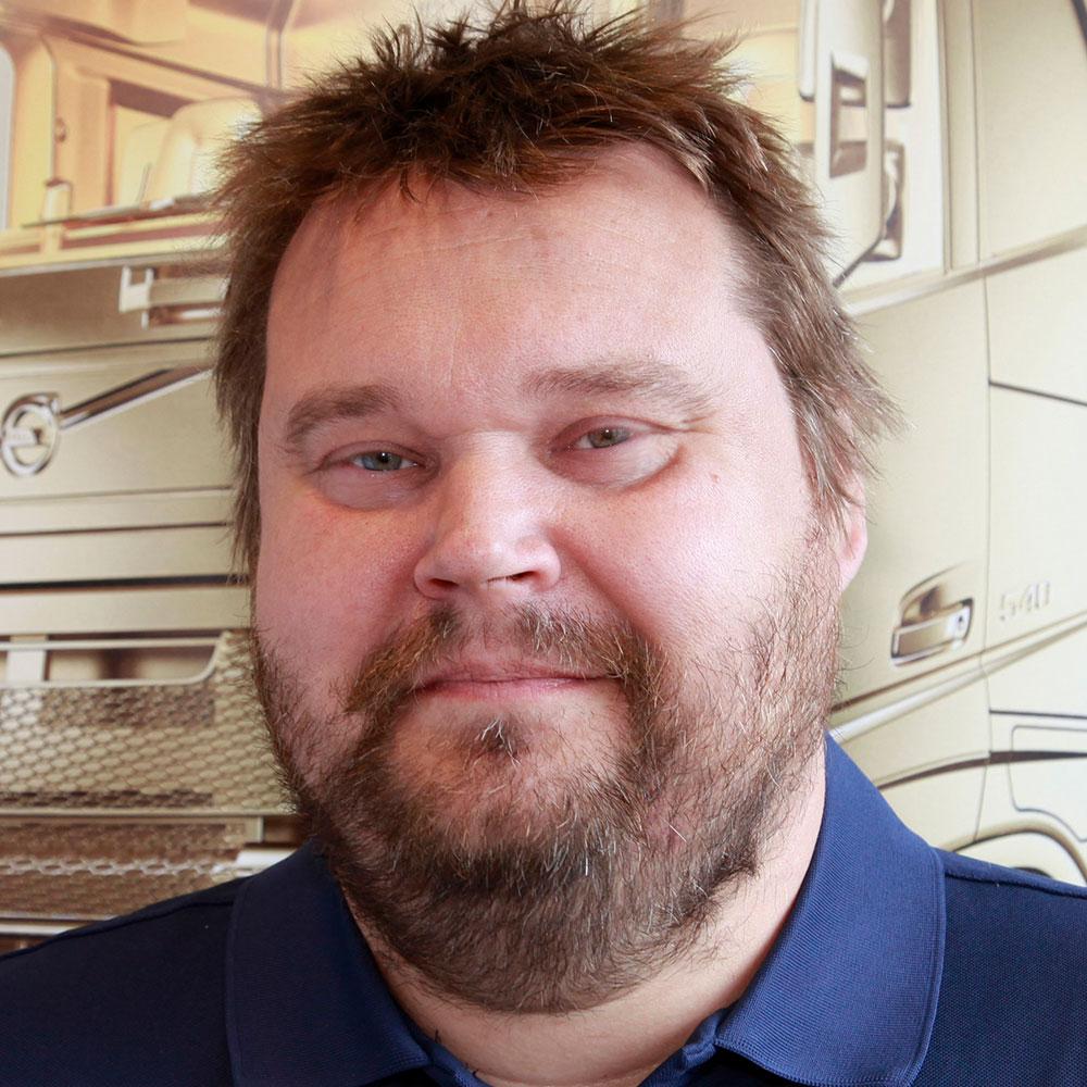 Anders Yli Rintala