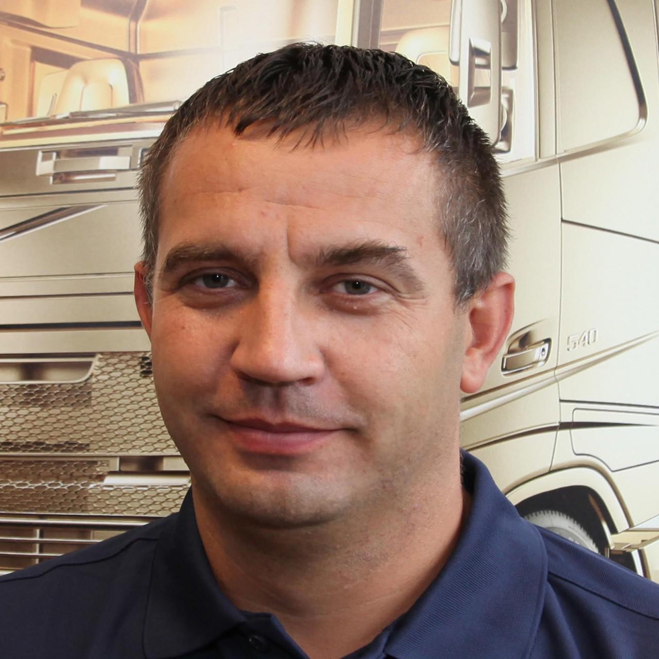 Krzysztof Elfverson-Walkiewicz