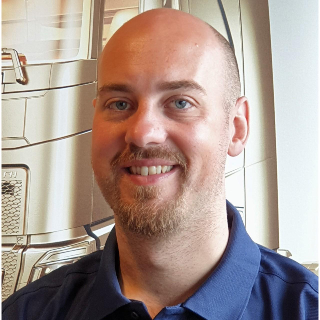 David Sällberg