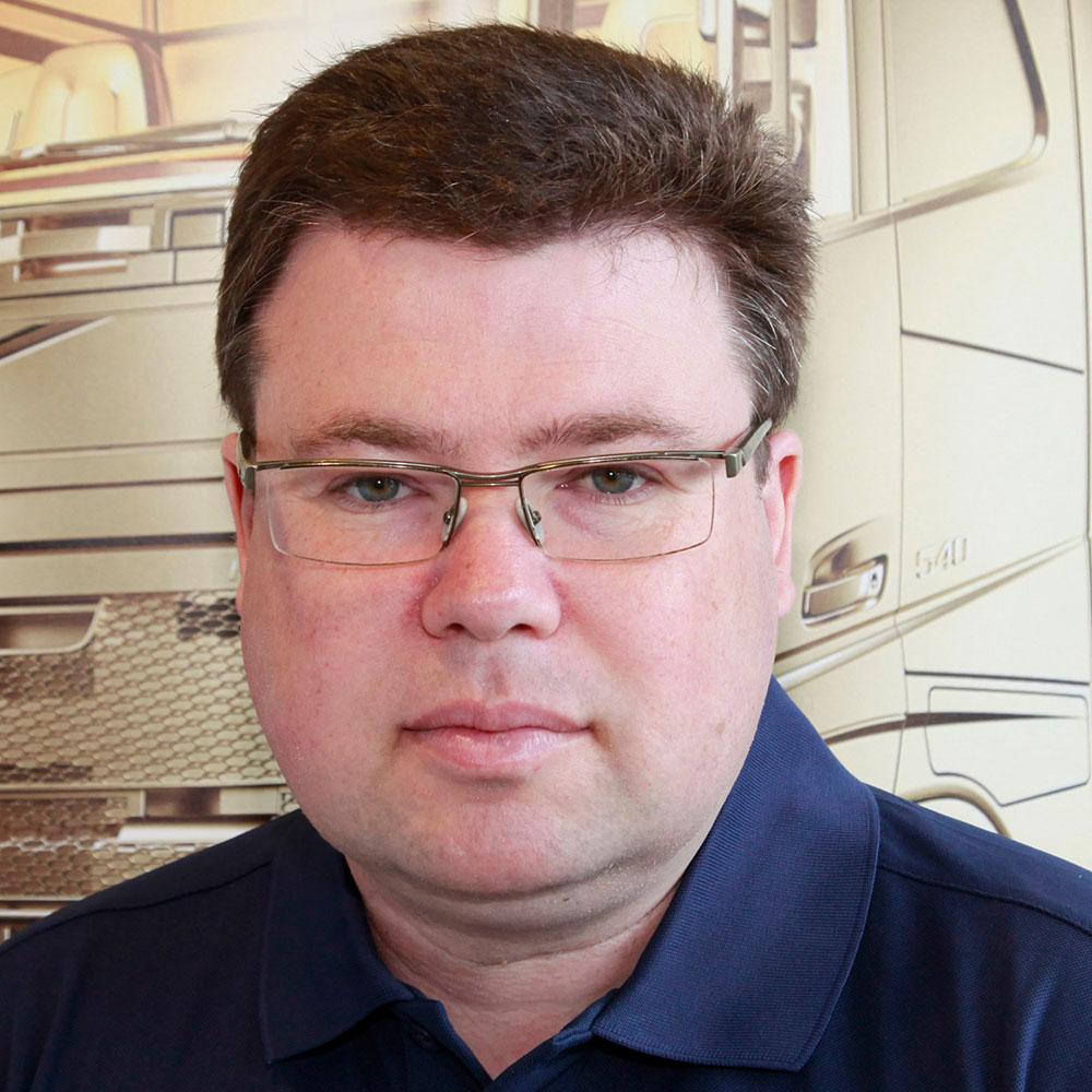 Magnus Aronsson