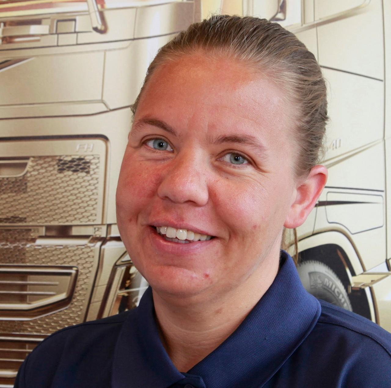 Camilla Jönsson