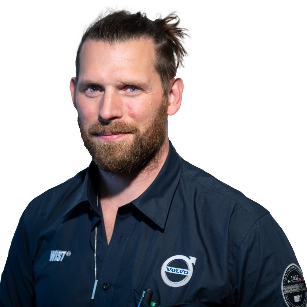 Daniel Lundberg