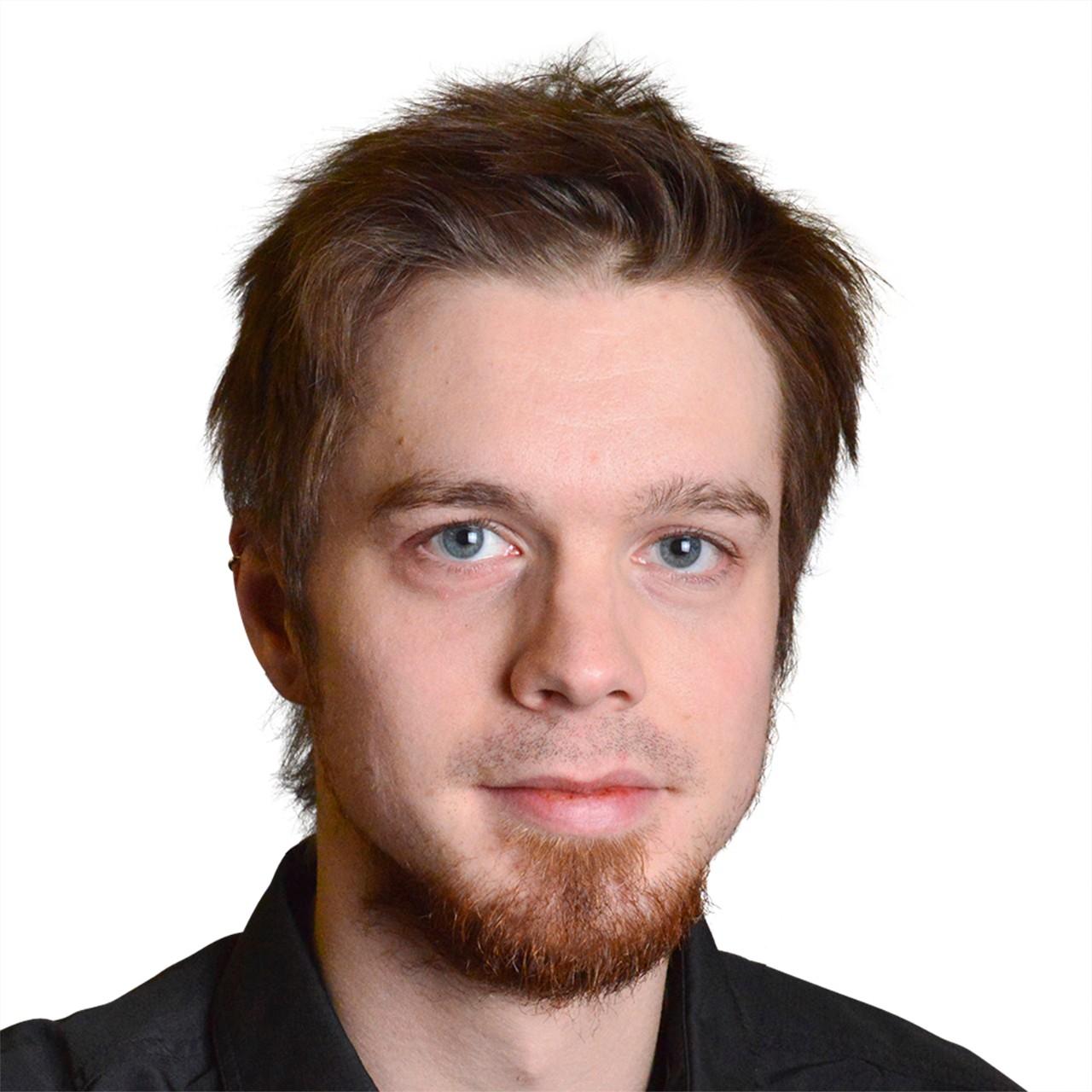 Sebastian Stenhult