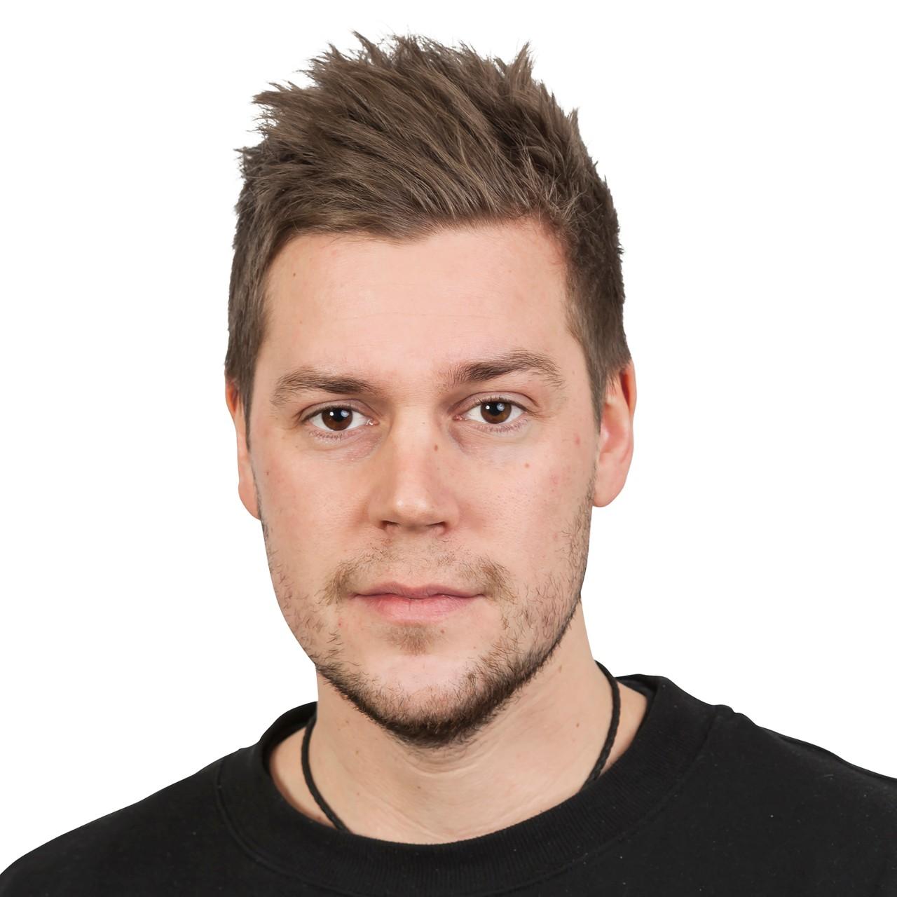 Mattias Morin