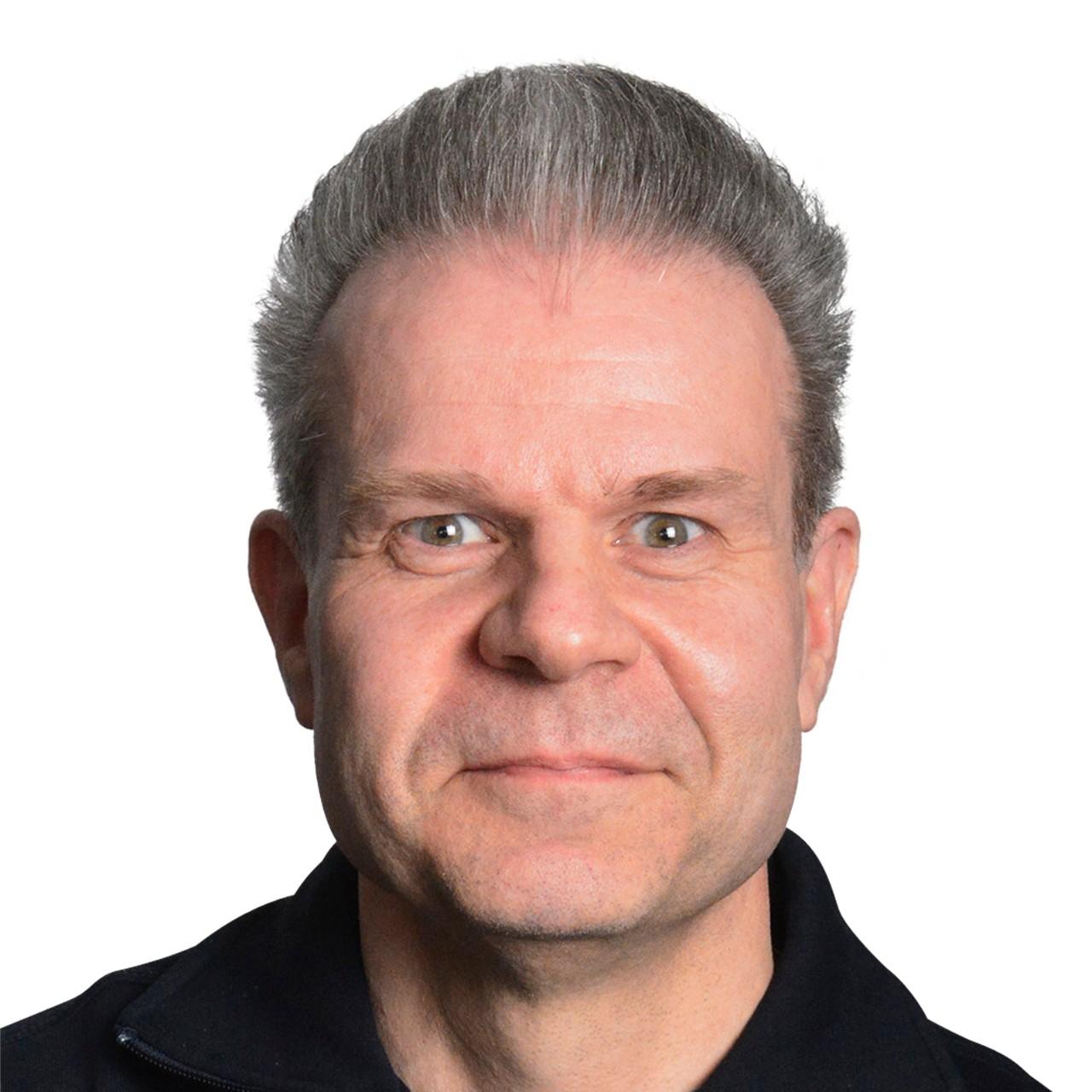 Krister Strålberg