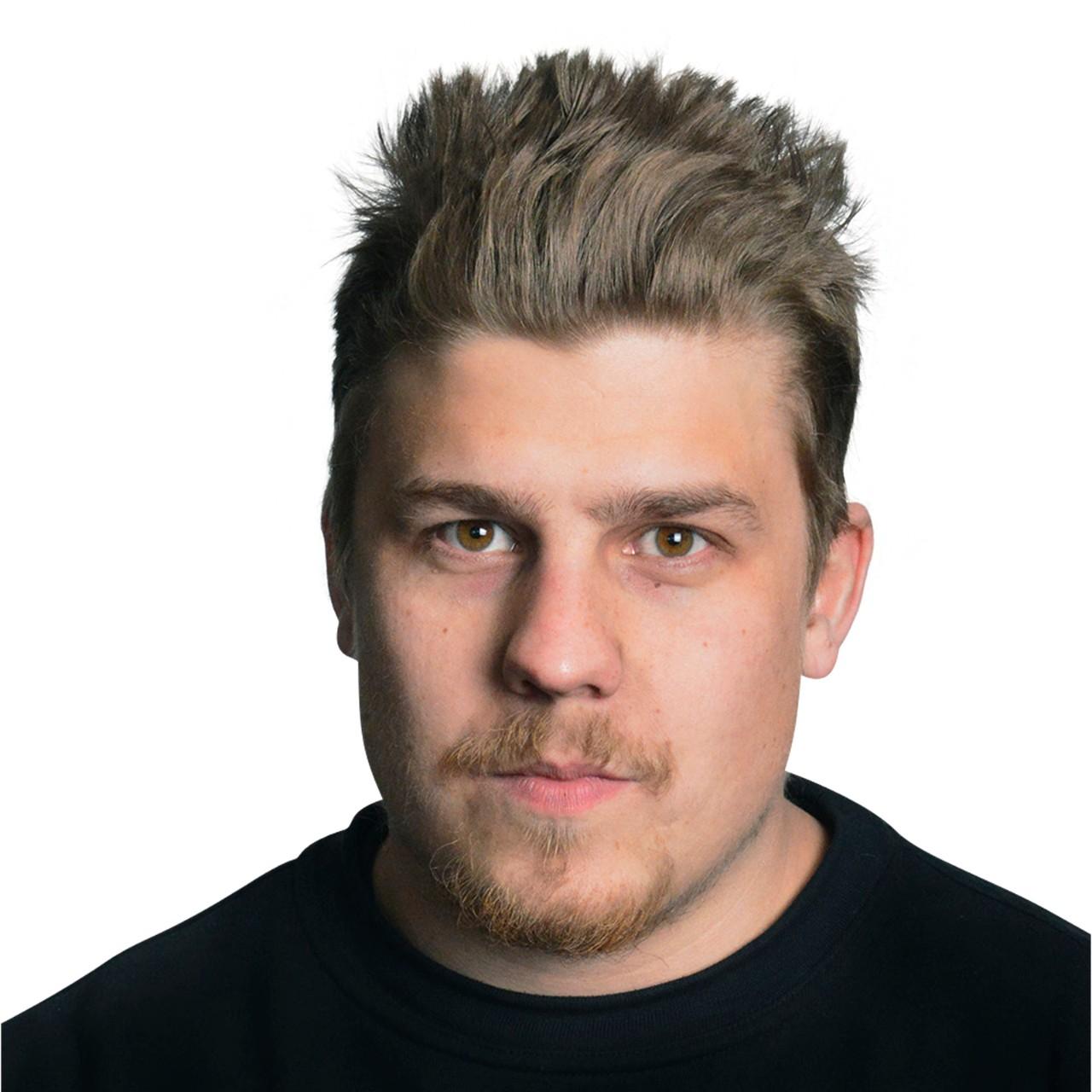 Stefan Randelöv