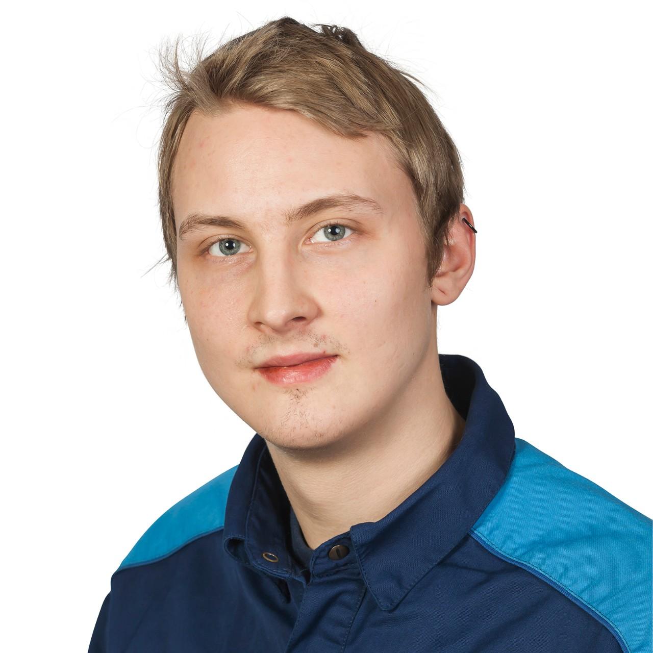 Linus Almqvist
