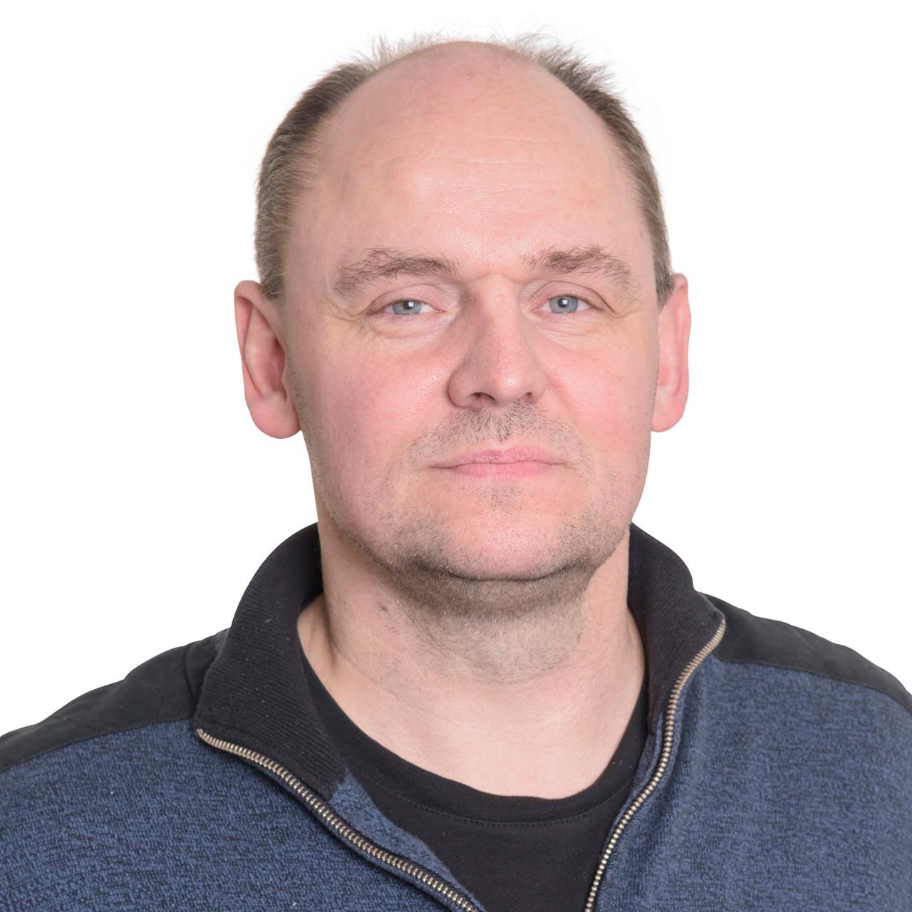 Kalle Rudfjäll