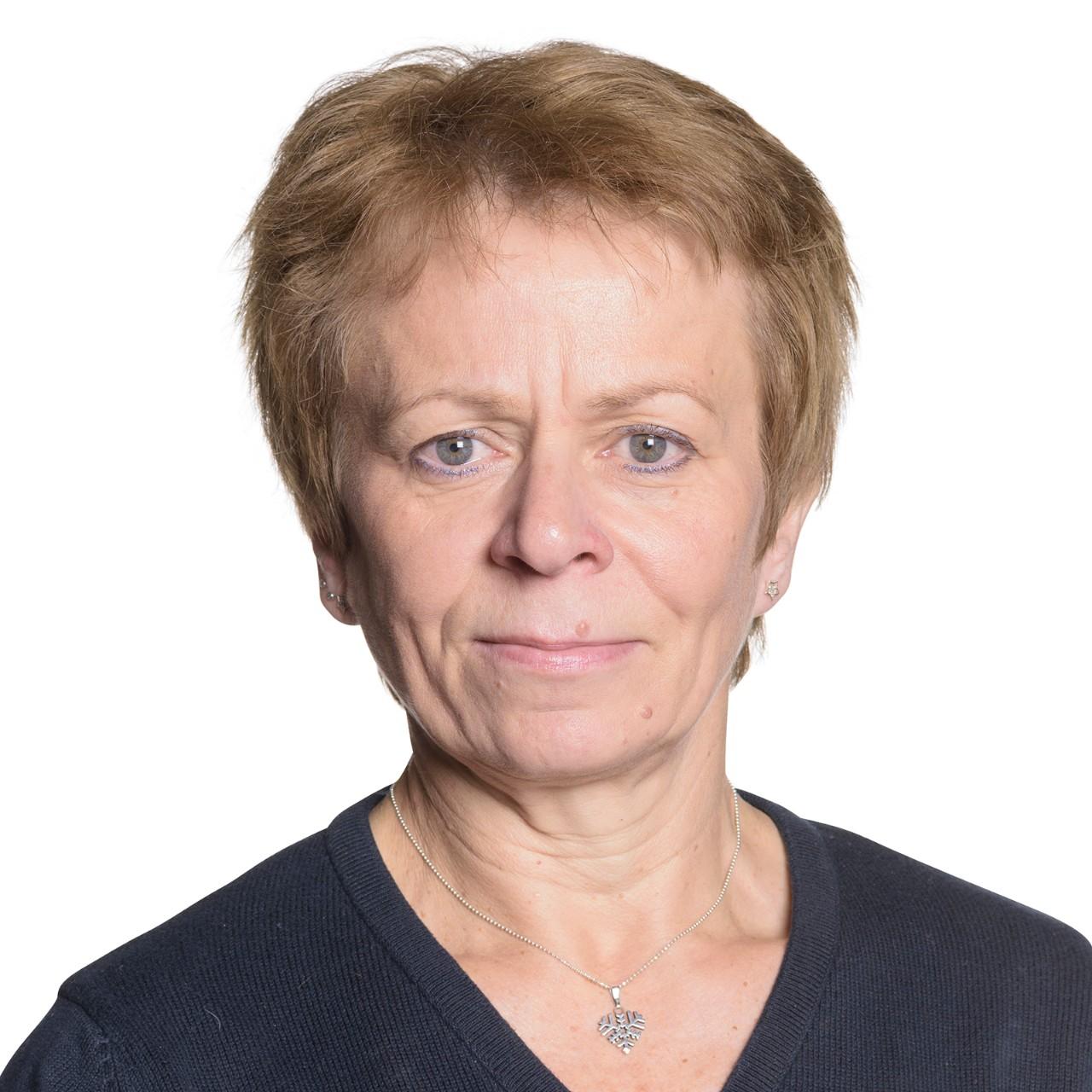 Agneta Fritzon