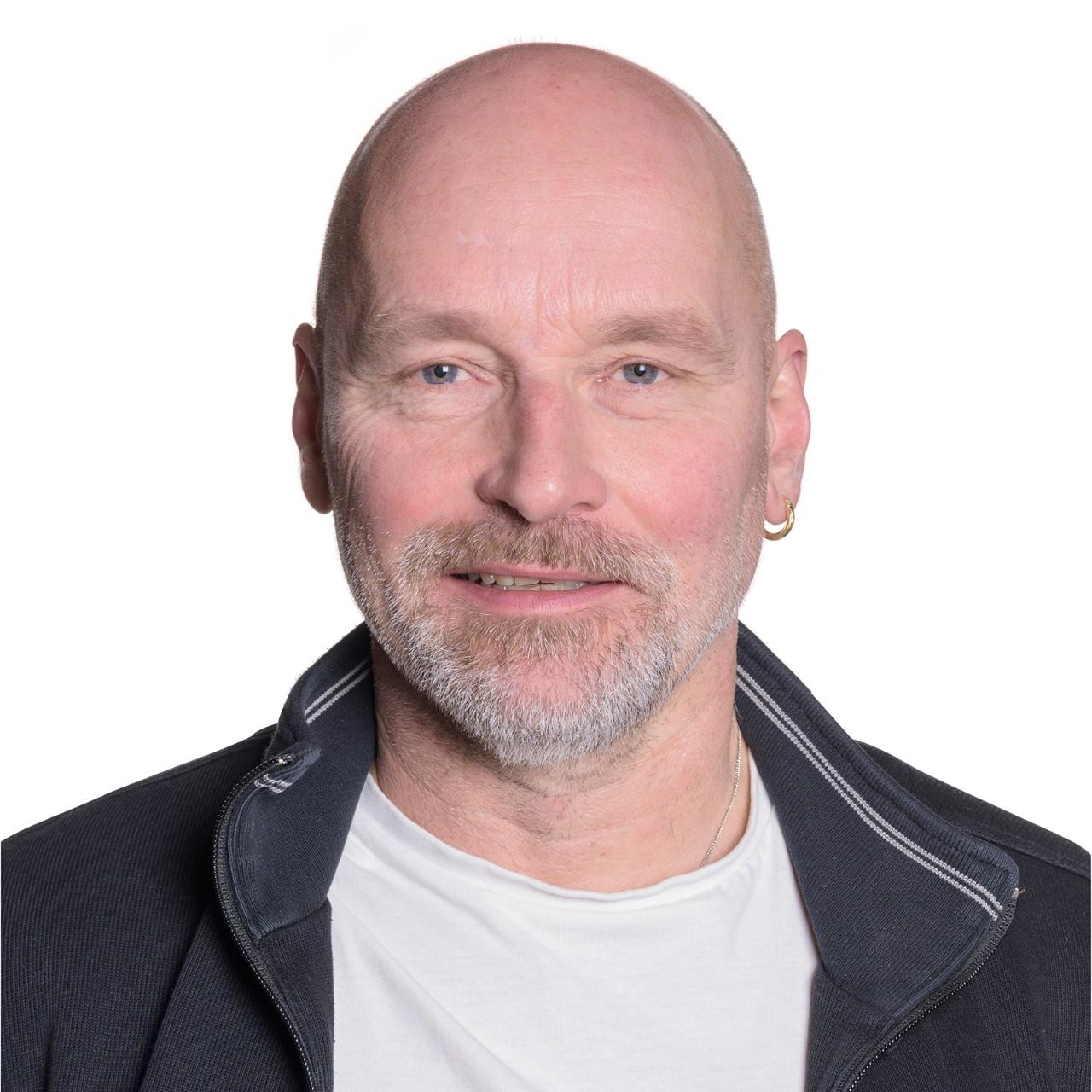 Greger Pålsson