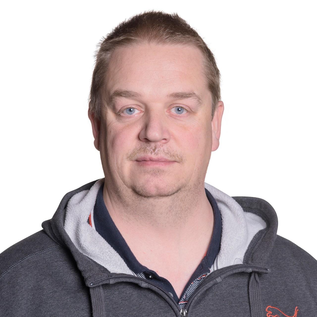 Tomas Tjernberg