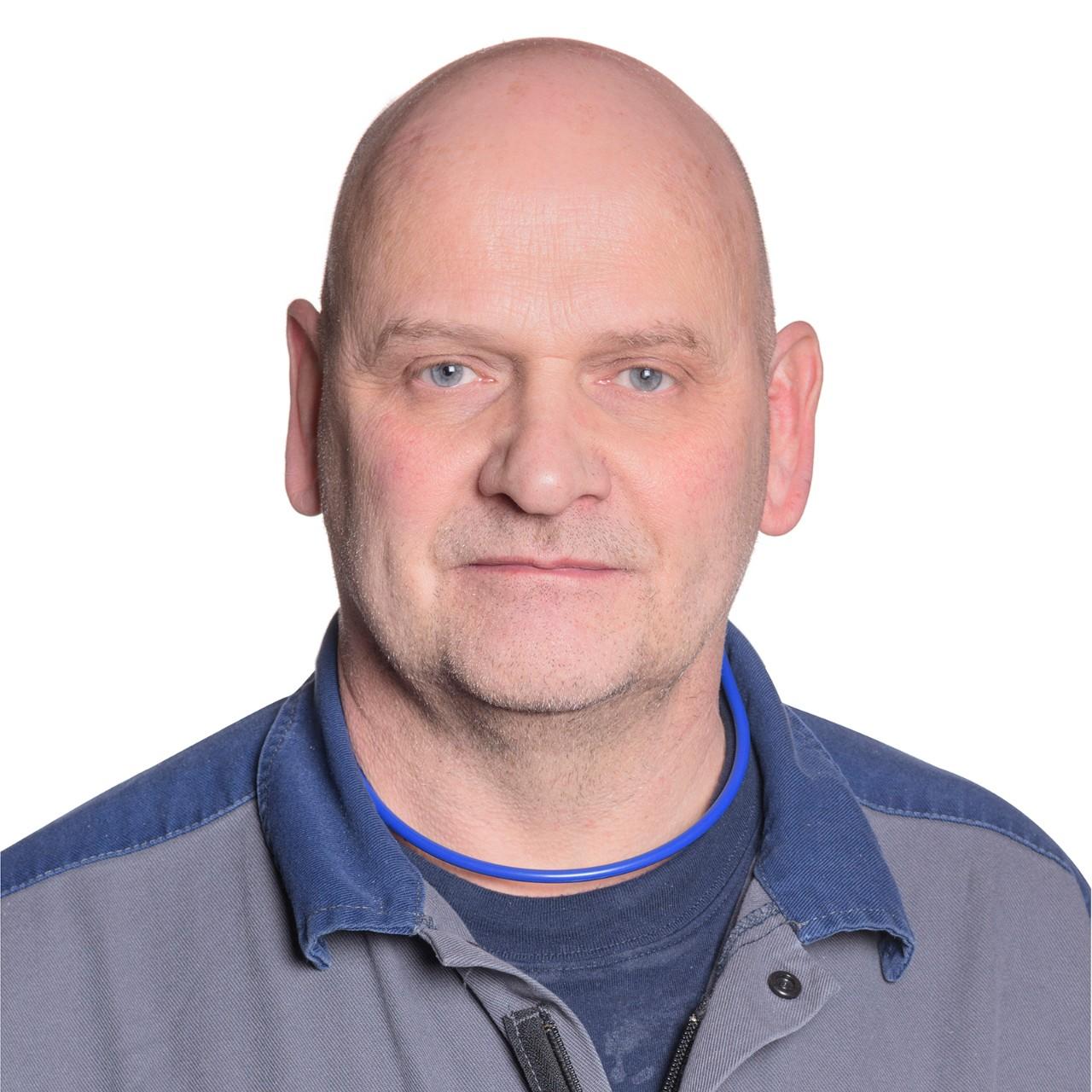 Roger Bergström