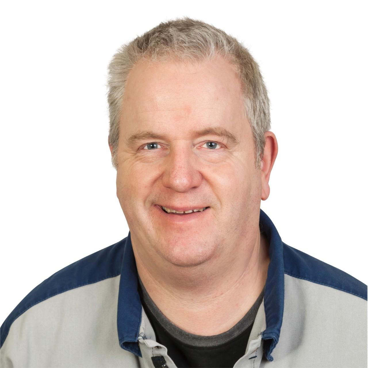 Christer Lindberg