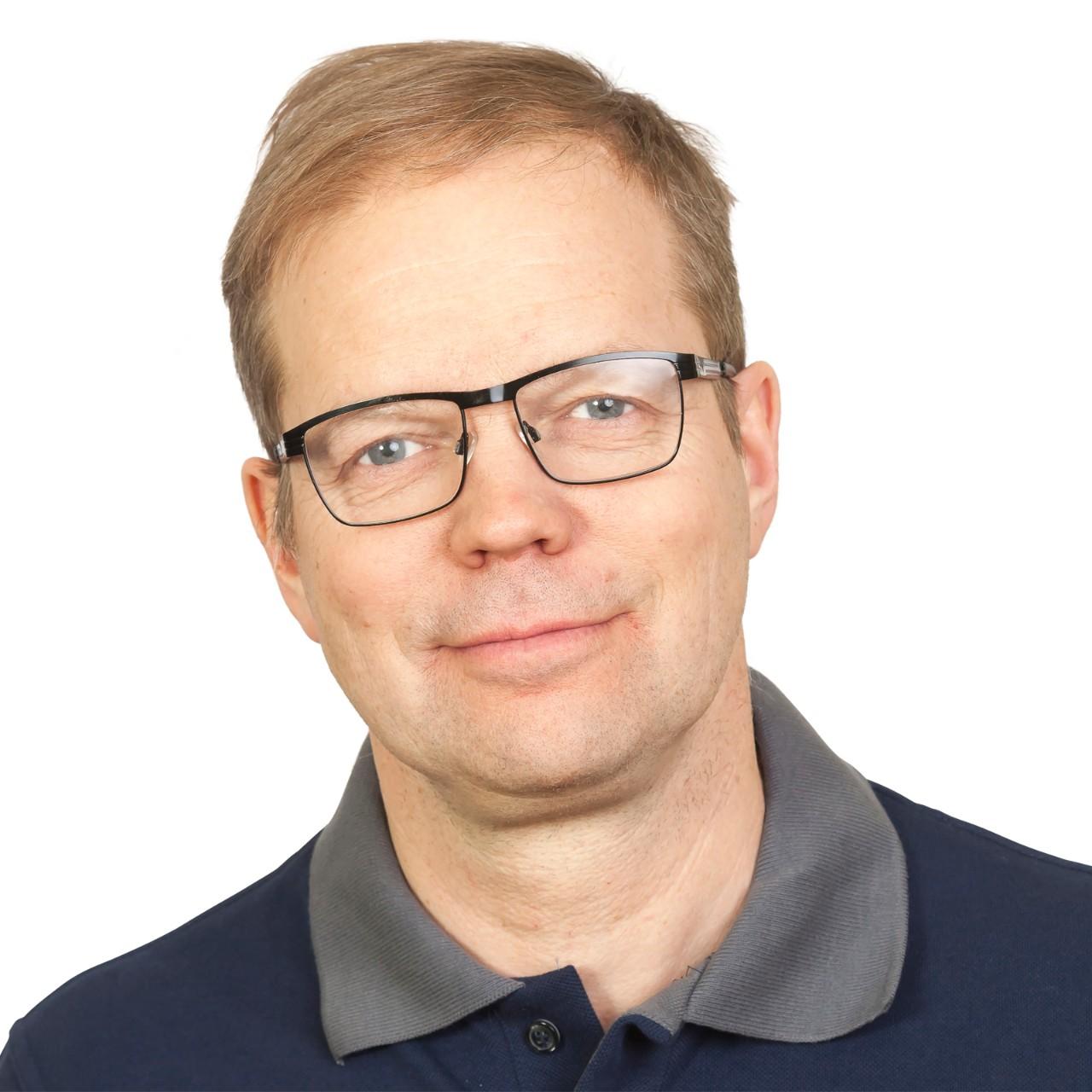 Johnny Gustavsson
