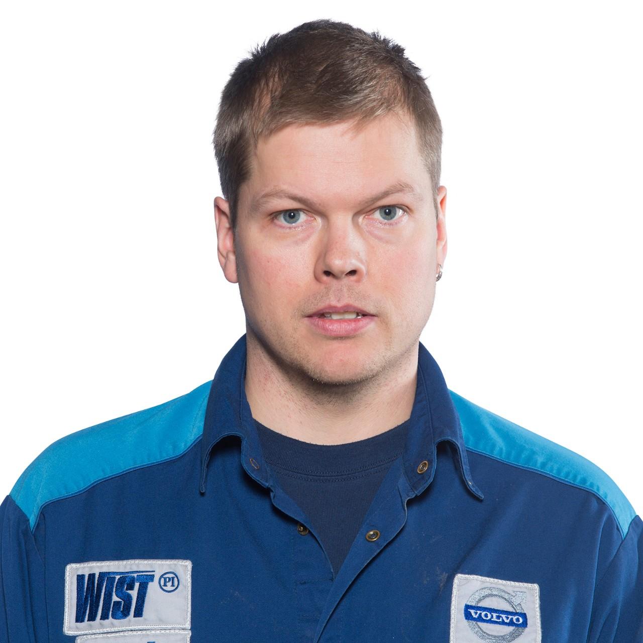 Jens Eklund