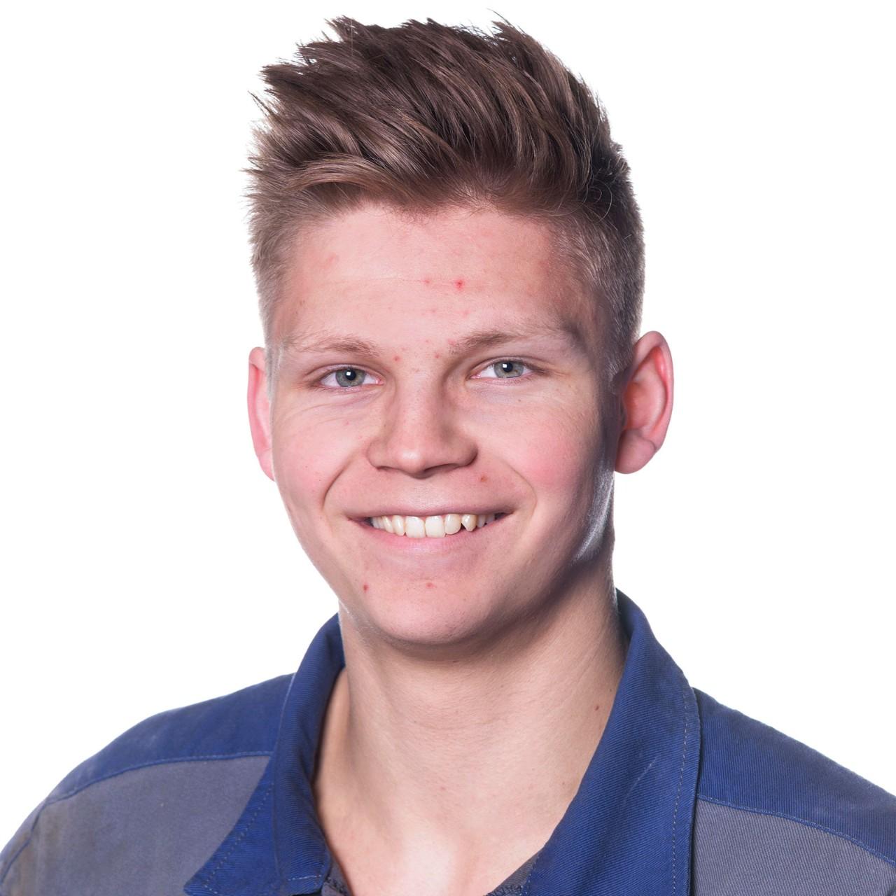Ante Olofsson