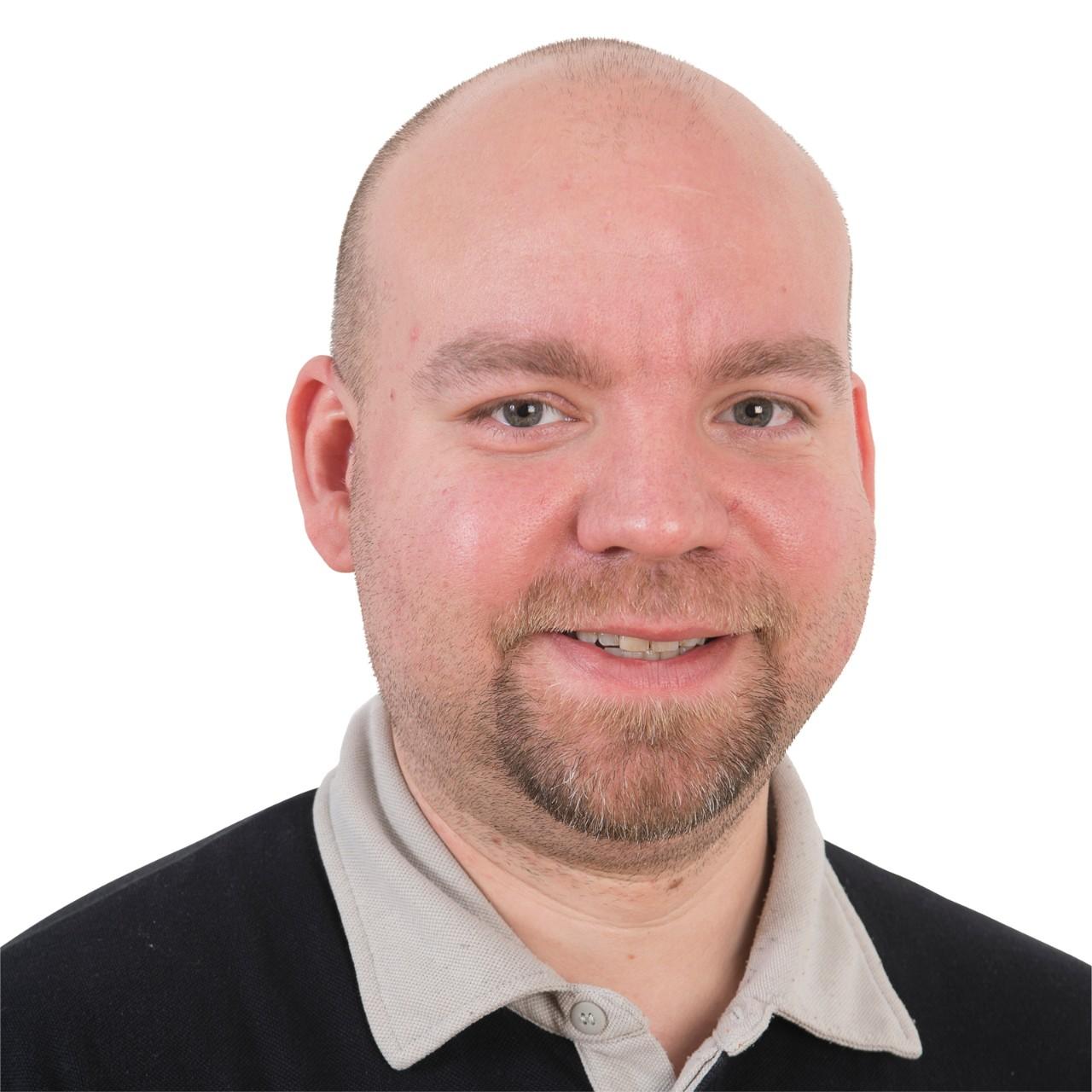 Johan Byberg
