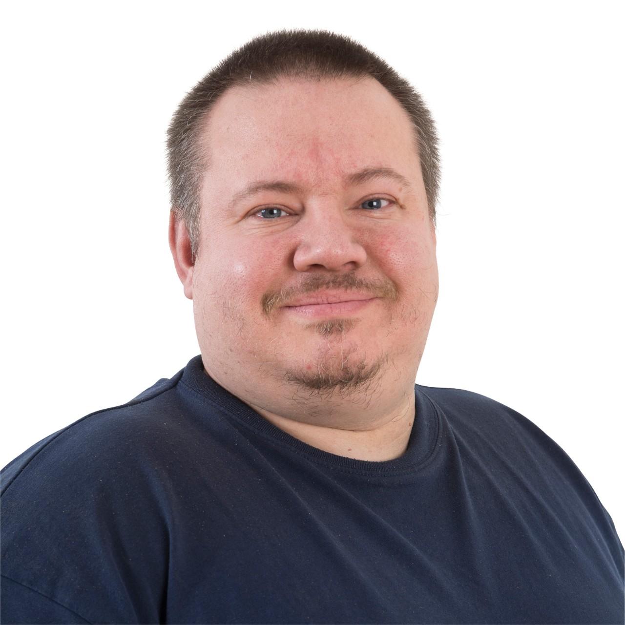 Patrik Ewnert